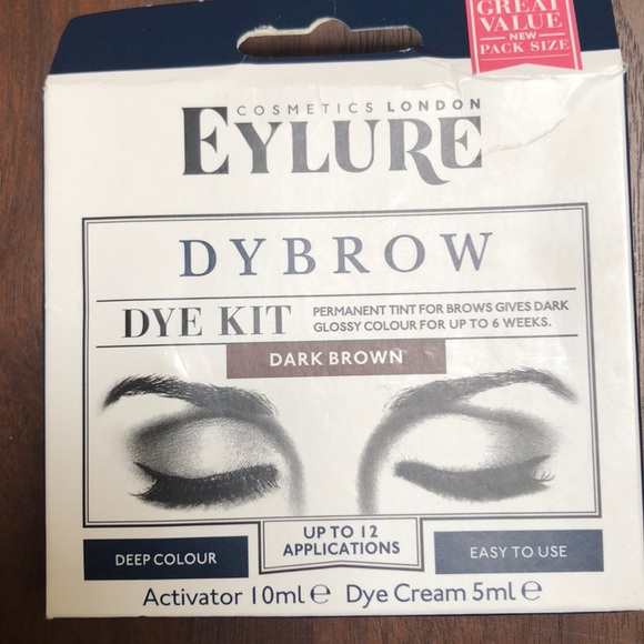 Eylure Makeup Dyebrow Eyebrow Kit Poshmark